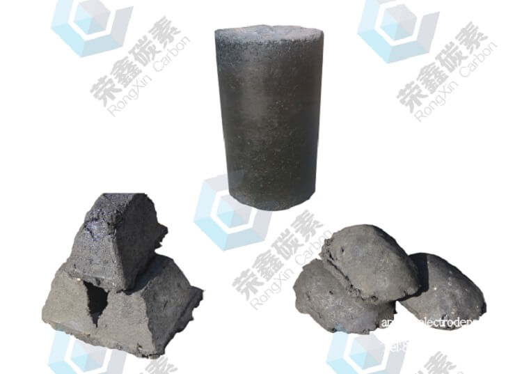 Carbon Electrode Paste High Quality
