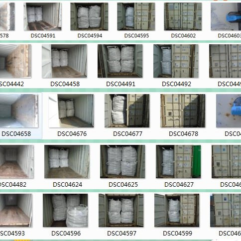 Shipment of 19X20GP Carbon Electrode Paste at Qingdao Port