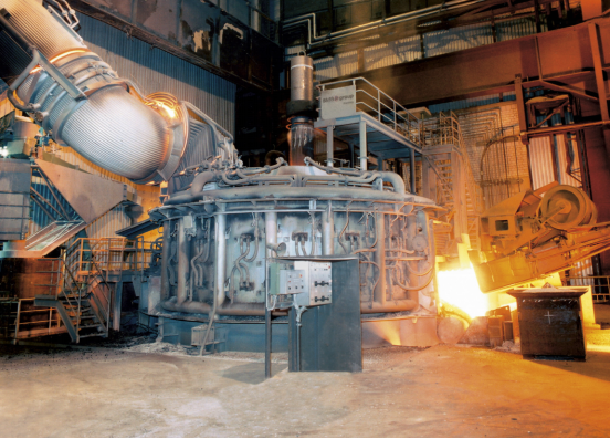 What Is The Quality Requests for Graphite Electrode Used In DC Electric Arc Furnace?
